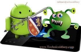 Image result for phone virus