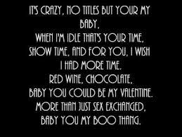 Boo Thang Lyrics - YouTube via Relatably.com