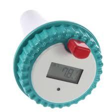 <b>Professional Wireless Digital Swimming</b> Pool Thermometer New ...