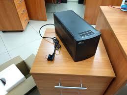 Обзор на <b>Источник бесперебойного питания Powercom RAPTOR</b> ...