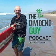 The Dividend Guy Blog Podcast