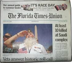 Image result for florida times union