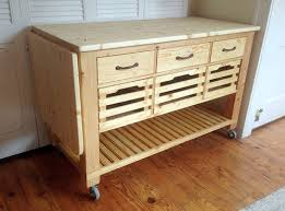 kitchen island mobile: my new rustic kitchen islands done an working for me now