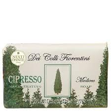 Цветочное <b>мыло</b> «Кипарис» Nesti Dante <b>Dei Colli Fiorentini</b> ...