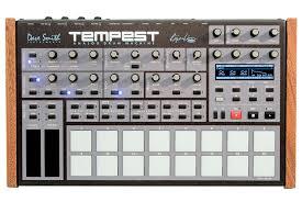 DSI - DAVE SMITH INSTRUMENTS Tempest - J0100482_1
