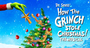 How The Grinch Stole Christmas - The Musical | Motorpoint Arena ...