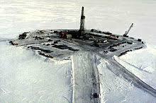 Resultado de imagen para oil alaska