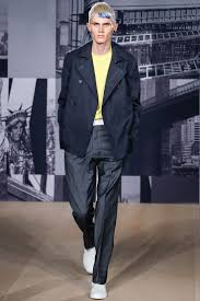 4 Amazing Spring/<b>Summer 2015</b> Trends at London Collections: <b>Men</b> ...