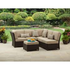 patio furniture sectional ideas:  incredible exterior inspiring outdoor furniture ideas with lazy boy outdoor with outdoor sectional sofa
