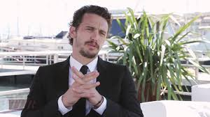 live from cannes james franco on as i lay dying live from cannes james franco on as i lay dying