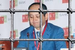 """Экс-банкир потенциальный …""""овощ""""?"""