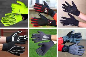 25 of the best <b>winter cycling gloves</b> — keep your hands <b>warm</b> and dry