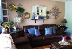 impressive brown living room ideas blue and brown living room living room design beautiful brown living room