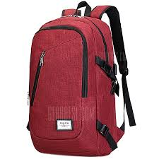 <b>Leisure</b> Business Large Capacity Backpack | Gearbest