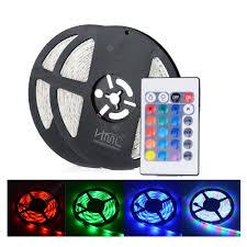 <b>2pcs HML 5M Waterproof</b> RGB LED Strip Light