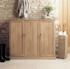 baumhaus mobel oak extra large shoe cupboard baumhaus hidden home office 2 door cabinet
