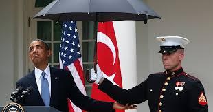 <b>Umbrellas</b> for <b>male</b> Marines, silver earrings for <b>female</b> Marines ...