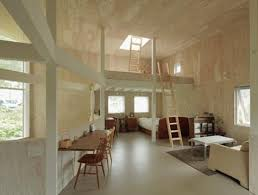 plywood decor plywood walls whitewashed love this  plywood walls whitewashed love this
