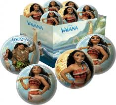 Мяч Моана 15 см <b>Unice</b> — купить в Москве в интернет-магазине ...
