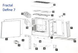 Обзор <b>корпуса Fractal Design</b> Define 7
