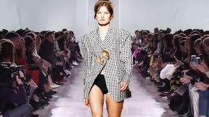 <b>Sonia Rykiel</b> | <b>Spring</b> /<b>Summer</b> 2018 | Paris Fashion Week - YouTube