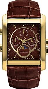 Наручные <b>часы L Duchen D537</b>.<b>21.38</b> — купить в интернет ...