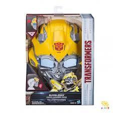 Купить <b>Hasbro Transformers маска Бамблби</b> электронная в ...
