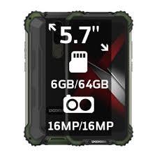 Buy <b>Doogee S58 Pro</b> price comparison, specs with DeviceRanks ...