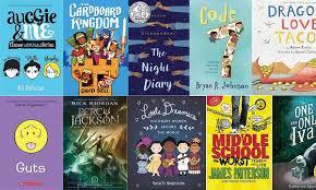 Mrs. Laura Bush's <b>2019 Summer</b> Reading List for <b>Kids</b> | Bush Center