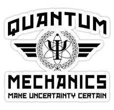 「Quantum mechanics」の画像検索結果