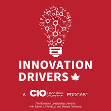 Innovation Drivers Podcast