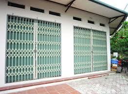 Sản Xuất, Lắp Đặt Cửa Cuốn, Cửa Kéo Đài Loan