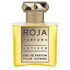 <b>ROJA PARFUMS</b> | <b>VETIVER POUR</b> HOMME EDP | PERFUME ...