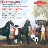 Horn Concerto <b>No</b>.<b>1</b> in <b>D</b> major, Hob.VIId:3 (Haydn, Joseph) - IMSLP ...