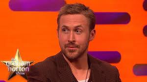 <b>Ryan Gosling</b> Tells a Strange Story About Cellophane | The Graham ...