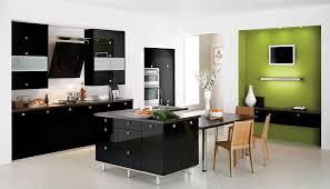 modern interior design kitchen decobizz