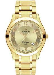 <b>Часы Atlantic 71365.45.33</b> - купить мужские наручные <b>часы</b> в ...