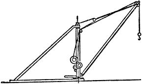 Image result for derrick crane