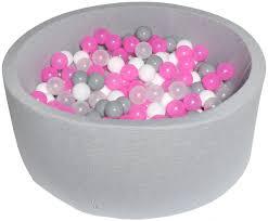 <b>Сухие бассейны</b> с шариками <b>HOTENOK</b> (<b>Хотёнок</b>) - купить по ...