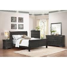 mayville slate gray 6 piece queen bedroom set bedroom furniture set