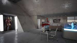 1000 images about ironman home on pinterest iron man john lautner and workshop bedroom upstairs tony stark