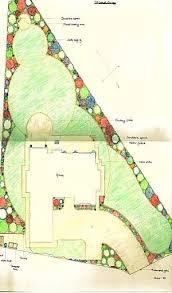 Small Picture garden design triangular plot love a triangle triangular garden