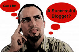 Can I be a successful Blogger?