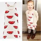 одежда для девочек весна лето 2012