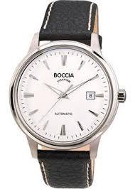Мужские <b>часы Boccia</b> - купить в интернет магазине по выгодной ...
