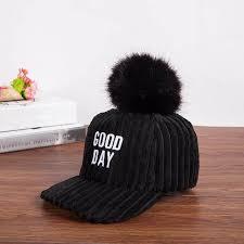 Online Shop <b>New</b> Thick Velvet Autumn Winter Baby Hat Child Warm ...
