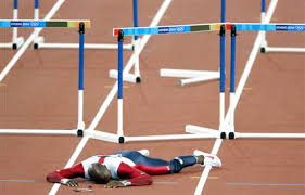 Image result for hurdle fail