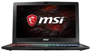 <b>Ноутбук MSI GP62M</b> 7RDX <b>Leopard</b> — купить по выгодной цене ...