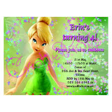 tinkerbell party invite creative prints tinkerbell party invite