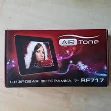 Цифровая <b>фоторамка</b> SAMSUNG SPF-107 <b>H</b>, 10, <b>черная</b> – купить ...